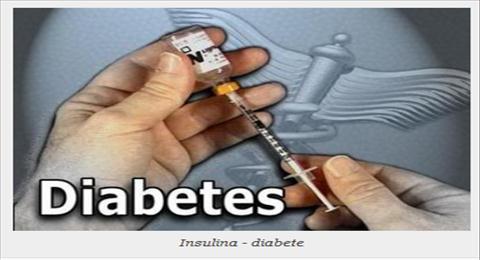 insulina diabete infantil