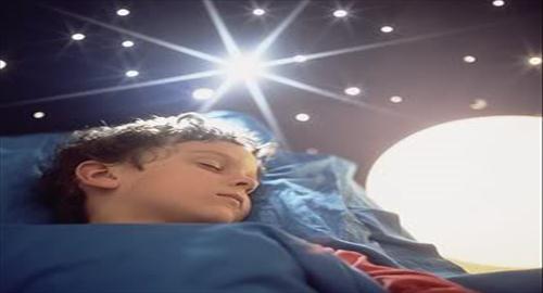 higiêne do sono em crianças