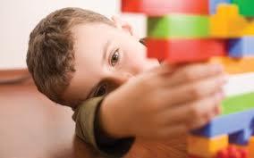 Brinquedos para crianças com necessidades especiais