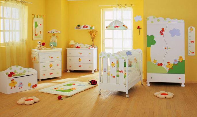 Cores Para Quarto Masculino Infantil ~ Decora??o quarto infantil masculino