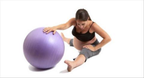 Exercícicos físicos na gravidez