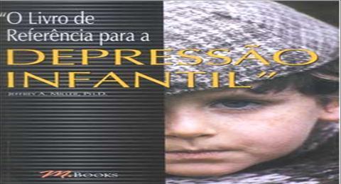 Livro sobre depressão