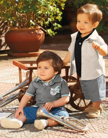 milon meninos 2012