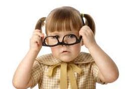 míopia em crianças evitada pelo sol