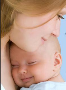 cuidados com o bebê recém-nascido